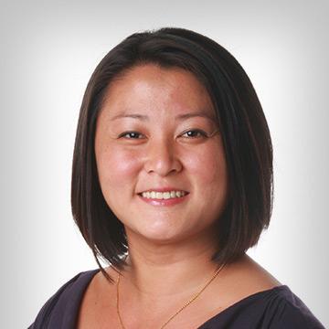 Tina Yang, DO