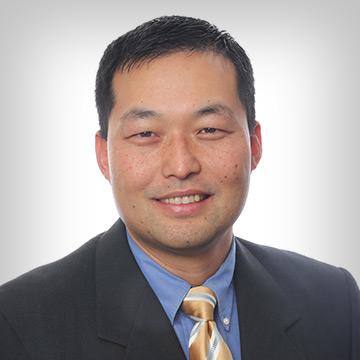 John Kim, DO, MPH, FACS