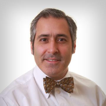Paul M. Tender, MD, FACS