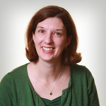 Dawn McCoy, MD