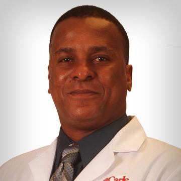 Sherfield Dawson, III, MD, FACS